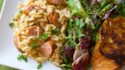 More pictures of Everyday Orzo with Sausage and Fresh Herbs