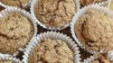 More pictures of Vegan Oat Flour Muffins