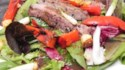 More pictures of Grilled Sirloin Salad with Sesame-Ginger Dressing