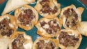 More pictures of Chanterelle Mushroom and Bacon Tartlets