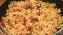 More pictures of Bowtie Pasta