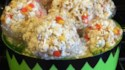 More pictures of Best Ever Popcorn Balls