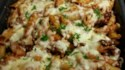 More pictures of Baked Penne with Italian Sausage