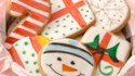 More pictures of Holiday Painted Cookies