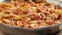 More pictures of Chicken Enchilada Skillet