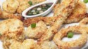 More pictures of Baked Vegetable Tempura