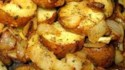 More pictures of Lyonnaise Potatoes