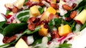 More pictures of Super Seven Spinach Salad