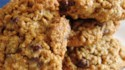 More pictures of Henry and Maudie's Oatmeal Cookies
