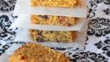 More pictures of Baked Oatmeal Breakfast Bars