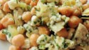 More pictures of Chickpea, Artichoke, and Feta Salad