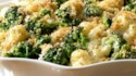 More pictures of Broccoli Cauliflower Casserole from McCormick®