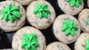 More pictures of Creme de Menthe Chocolate Chip Cookies