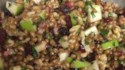 More pictures of Wheatberry Waldorf Salad