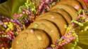 More pictures of Brown Sugar Cookies II