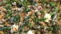 More pictures of Quinoa Asparagus and Feta Salad