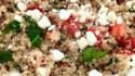 More pictures of Spinach, Tomato, and Feta Quinoa Salad