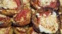 More pictures of Quick Eggplant Parmesan