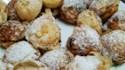 More pictures of Dansk Aebleskiver (Danish Doughnuts)