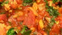 More pictures of Arrabbiata Sauce