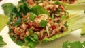 More pictures of Thai Spicy Tuna Lettuce Wraps
