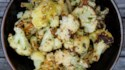 More pictures of Roasted Garlic Cauliflower