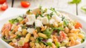 More pictures of Catelli Bistro Rainbow Pasta Salad with Lemon Tahini Dressing