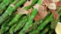 More pictures of Asparagus, Ham, and Lemon