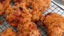 More pictures of Chef John's Buttermilk Fried Chicken