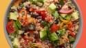More pictures of Summer Quinoa Salad