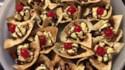 More pictures of Cinnamon Tortilla Surprise