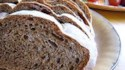 More pictures of Russian Black Bread