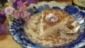 More pictures of Irish Cream Cheesecake