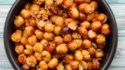 More pictures of The Best Dry-Roasted Chickpea Recipe