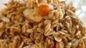 More pictures of Honey Peanut Granola