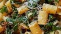 More pictures of Chorizo and Broccoli Rabe Pasta