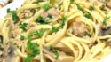 More pictures of Linguine with Clams