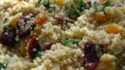 More pictures of Fruity Couscous Salad