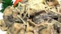 More pictures of Absolutely Fabulous Portobello Mushroom Tortellini