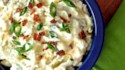 More pictures of All-American Loaded Baked Potato Salad
