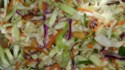 More pictures of Quick and Easy Thai Style Coleslaw