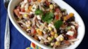 More pictures of Black Bean, Corn, and Tomato Salad with Feta Cheese