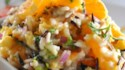 More pictures of Wild Rice and Orange Salad with Creamy Orange-Ginger Dressing and Toasted Pecans