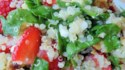 More pictures of Strawberry Quinoa Salad