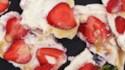 More pictures of PB&J Frozen Greek Yogurt Bark