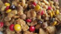 More pictures of Sweet and Crunchy Popcorn Snack Mix