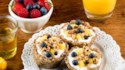 More pictures of Quaker® No-Bake Granola and Yogurt Tarts