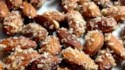 More pictures of Sweet and Spicy Almonds