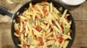 More pictures of Kellie's Simple Penne with Pepperoni and Cheese
