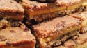 More pictures of Caramel Shortbread